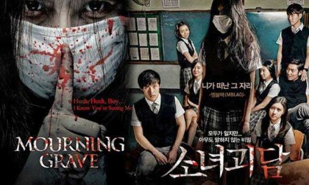 Mourning Grave Full Movie (2014)