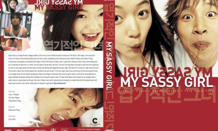 My Sassy Girl Full Movie (2001)