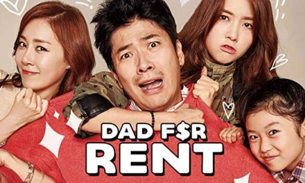 Dad For Rent Full Movie (2014)