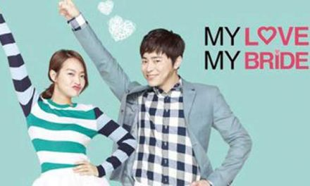 My Love My Bride Full Movie (2014)
