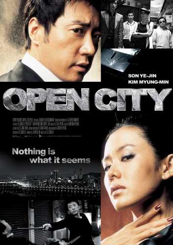 Open City Full Movie (2008)