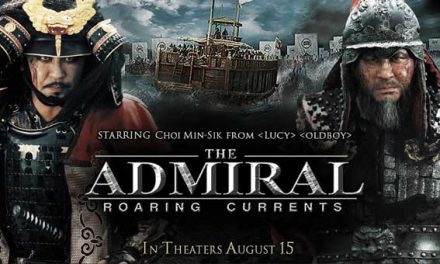 The Admiral Roaring Currents Full Movie (2014)