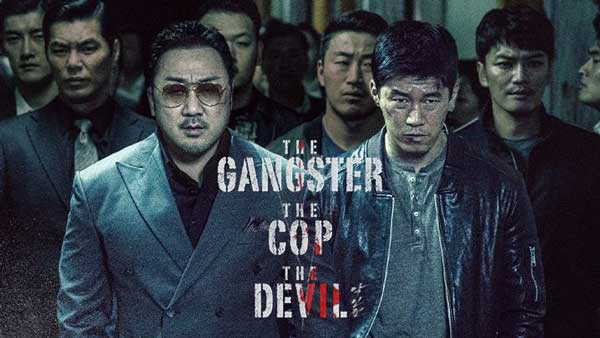 The Gangster, The Cop, The Devil Full Movie (2019)