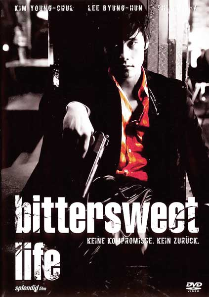 A Bittersweet Life Full Movie (2005)