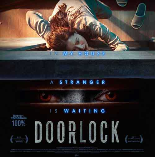 Door Lock Full Movie (2018)