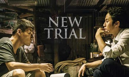 New Trial Full Movie (2017)