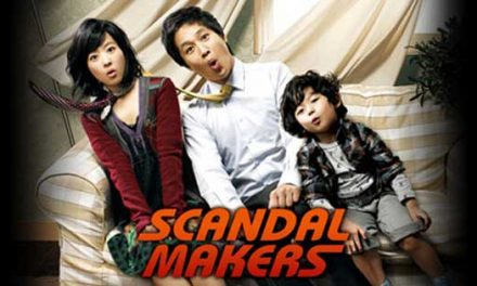Scandal Makers Full Movie (2008)