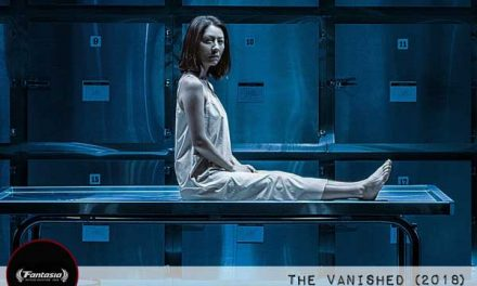 The Vanished Full Movie (2018)