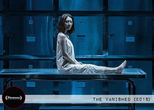 The Vanished Full Movie (2018)