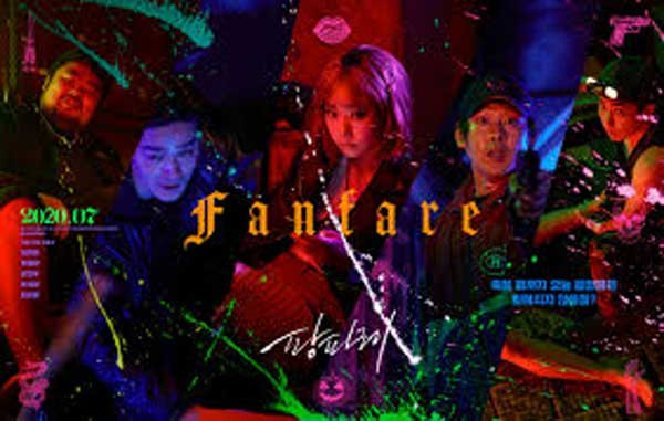 Fanfare Full Movie (2019)