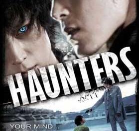 Haunters Full Movie (2010)
