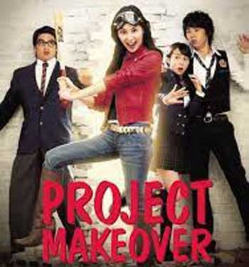 Project Makeover Full Movie (2007)