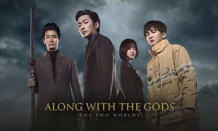 Along With The Gods: The Two Worlds Full Movie (2017)