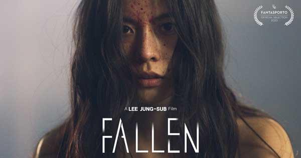 Fallen Full Movie (2018)