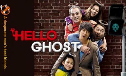 Hello Ghost Full Movie (2010)