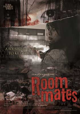 Roommates Full Movie (2006)